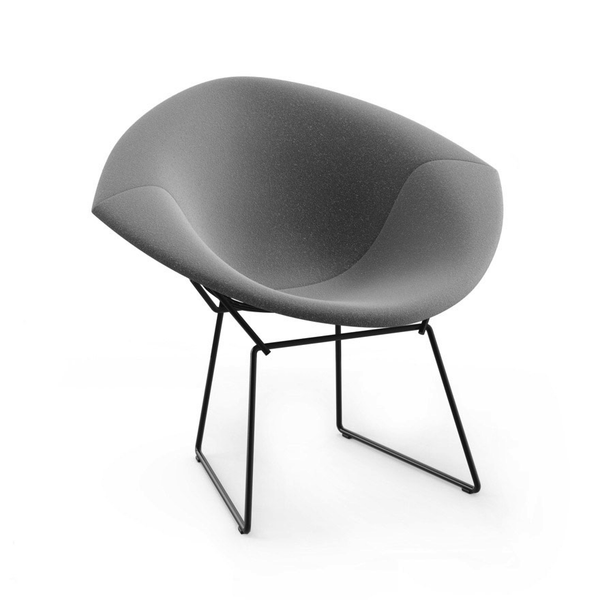 Knoll - Bertoia Diamond Chair with Full Cover - Lekker Home - 15