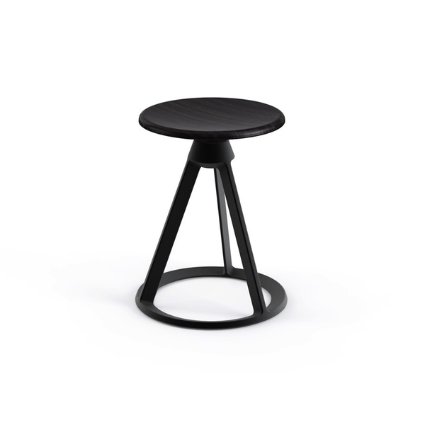 Knoll - Piton™ Fixed Height Stool - Lekker Home - 10
