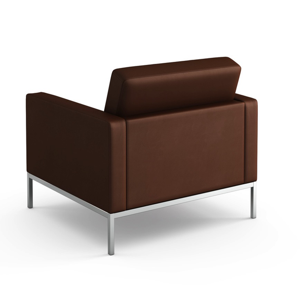 Knoll - Florence Knoll Lounge Chair - Lekker Home - 2