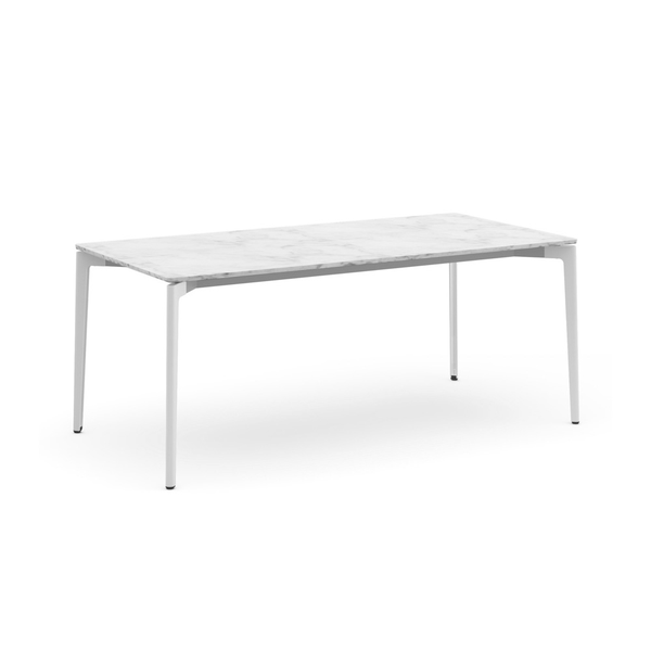 "Knoll - Stromborg Table 72"" - Lekker Home - 3"
