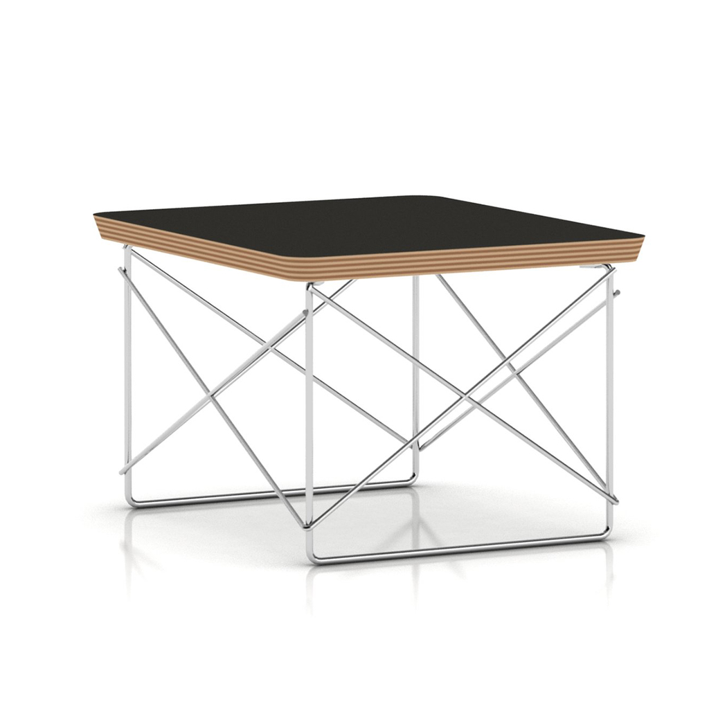 Eames 174 Wire Base Low Table By Herman Miller Lekker Home