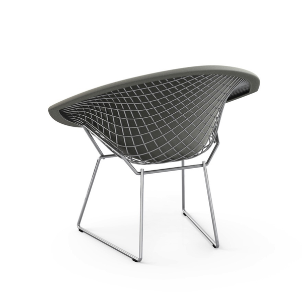 Knoll - Bertoia Diamond Chair with Full Cover - Lekker Home - 2