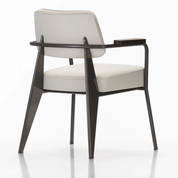 Vitra - Fauteuil Direction - Lekker Home - 2