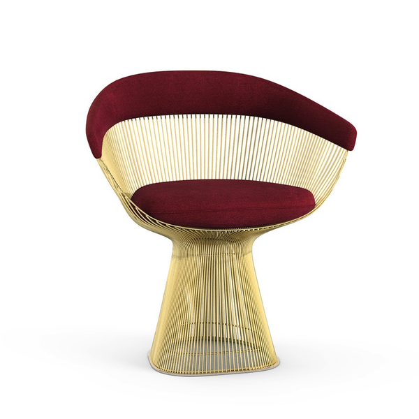 Knoll - Platner Arm Chair - Lekker Home - 7