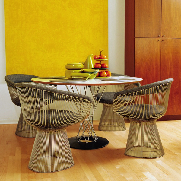 Knoll - Cyclone™ Dining Table - Lekker Home - 5