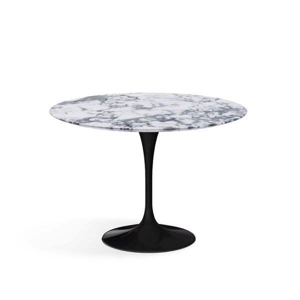 "Knoll - Saarinen Dining Table 42"" Round - Lekker Home - 7"