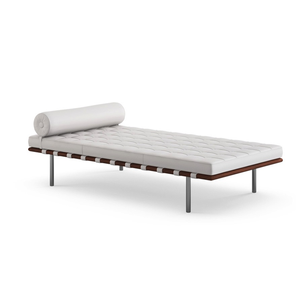 Knoll - Barcelona Couch - Lekker Home - 12