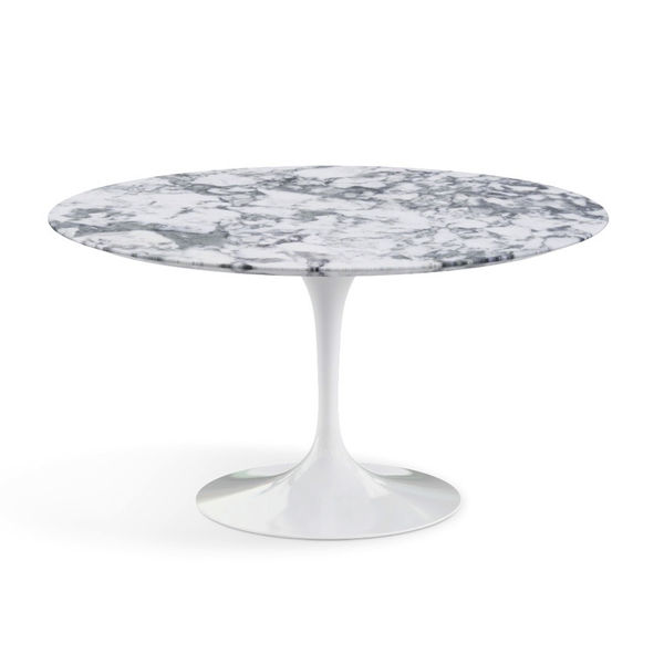 "Knoll - Saarinen Dining Table 54"" Round - Lekker Home - 6"