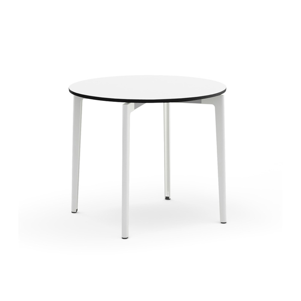 "Knoll - Stromborg Table Round 36"" - Lekker Home - 2"