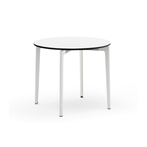 "Knoll - Stromborg Table Round 36"" - Lekker Home - 1"