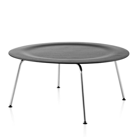 Herman Miller - Eames® Molded Plywood Coffee Table Metal Base - Lekker Home