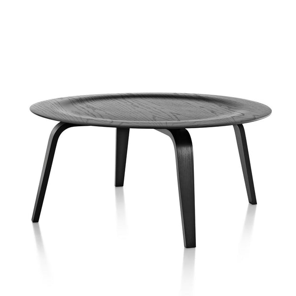 ... Eames® Molded Plywood Coffee Table Wood Base ...