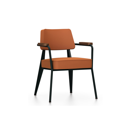 Vitra - Fauteuil Direction - Lekker Home - 15