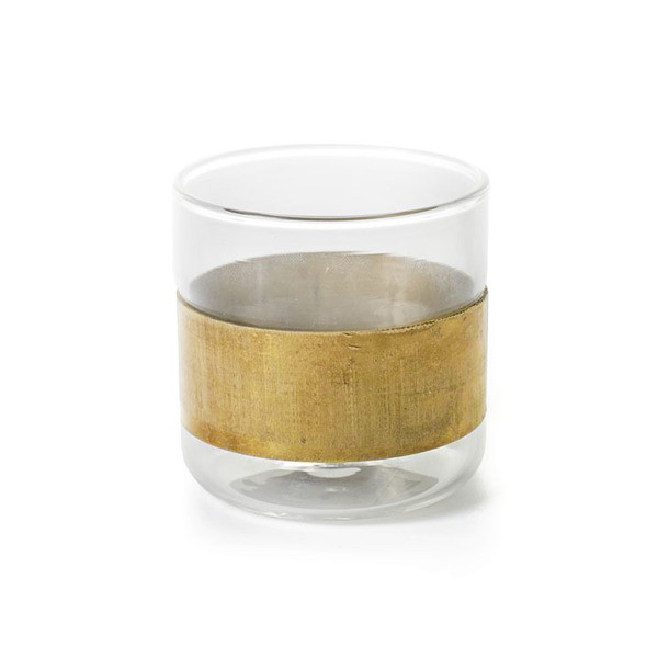 Serax - Copper Chemistry Glass - Lekker Home - 1