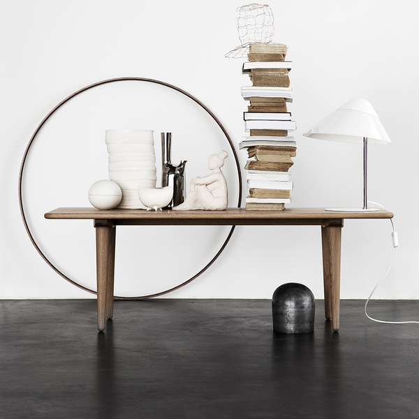 Carl Hansen - CH011 Coffee Table - Lekker Home - 4