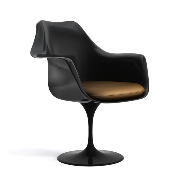 Knoll - Tulip Arm Chair - Lekker Home - 48