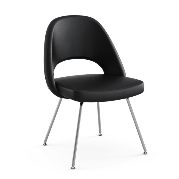 Knoll - Saarinen Executive Armless Chair - Lekker Home - 13