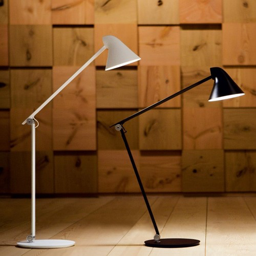 Louis Poulsen - NJP Table Lamp - Lekker Home - 2