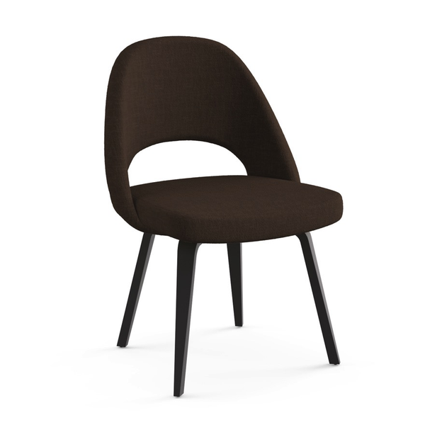Knoll - Saarinen Executive Armless Chair - Lekker Home - 17
