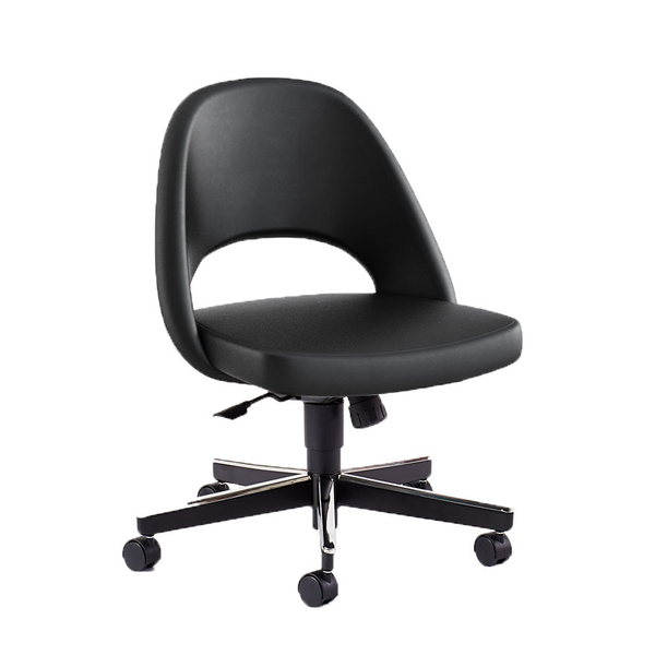 Knoll - Saarinen Executive Chair with Swivel Base - Lekker Home - 1