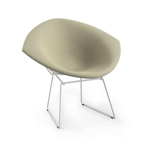 Knoll - Bertoia Diamond Chair with Full Cover - Lekker Home - 19