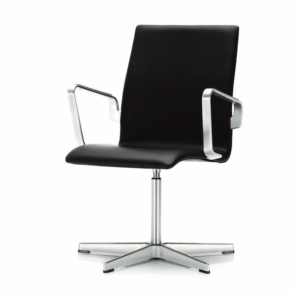 Fritz Hansen - Oxford™ Classic Armchair Low - Lekker Home - 1