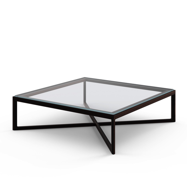 Knoll - Krusin Square Coffee Table - Lekker Home - 9