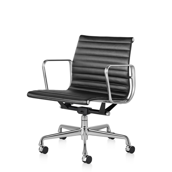 Herman Miller - Eames® Aluminum Group Management Chair - Lekker Home - 1