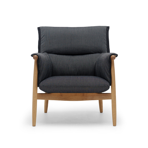 Carl Hansen - Embrace Lounge Chair - Lekker Home