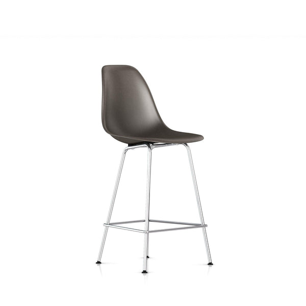 Eames® Molded Fiberglass Counter Stool