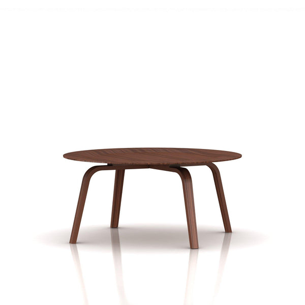 ... Eames® Molded Plywood Coffee Table Wood Base