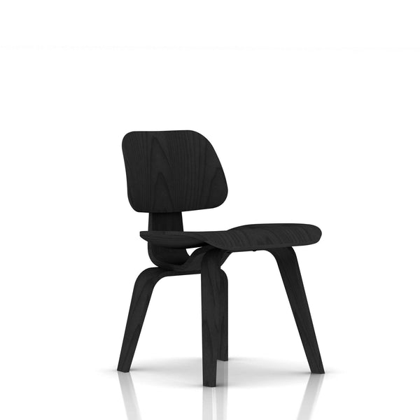 Herman Miller - Eames® Molded Plywood Dining Chair - Wood Base - Lekker Home