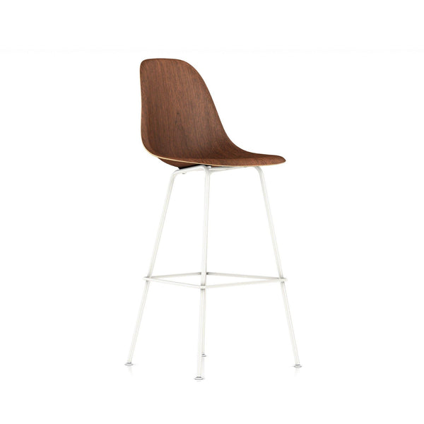Eames® Molded Wood Bar Stool