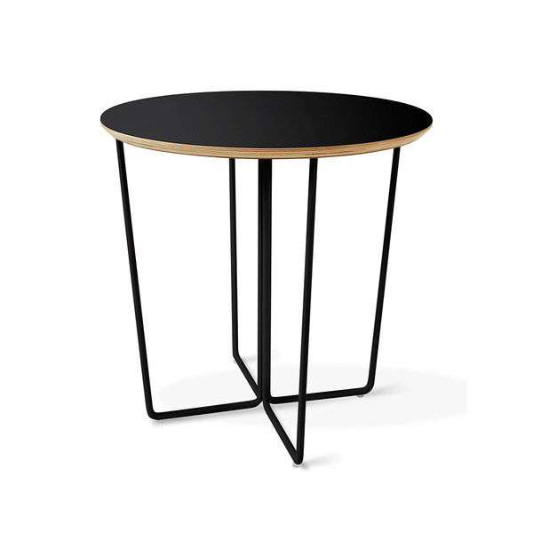 Gus Modern - Array End Table - Black / One Size - Lekker Home