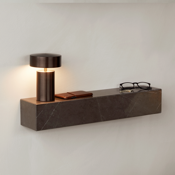 Menu A/S - Plinth Shelf - Lekker Home