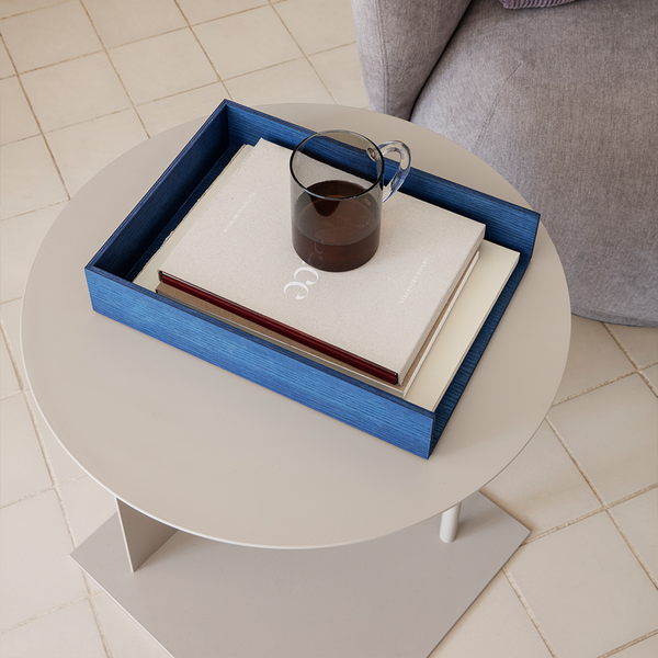 Ferm Living - Place Side Table - Lekker Home