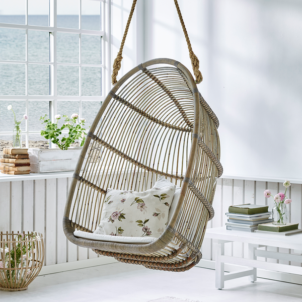 Sika Design - Renoir Swing Chair - Natural / One Size - Lekker Home