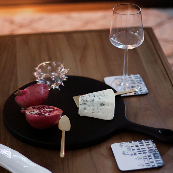 Blackcreek Mercantile - Blackline Serving Boards - - Lekker Home