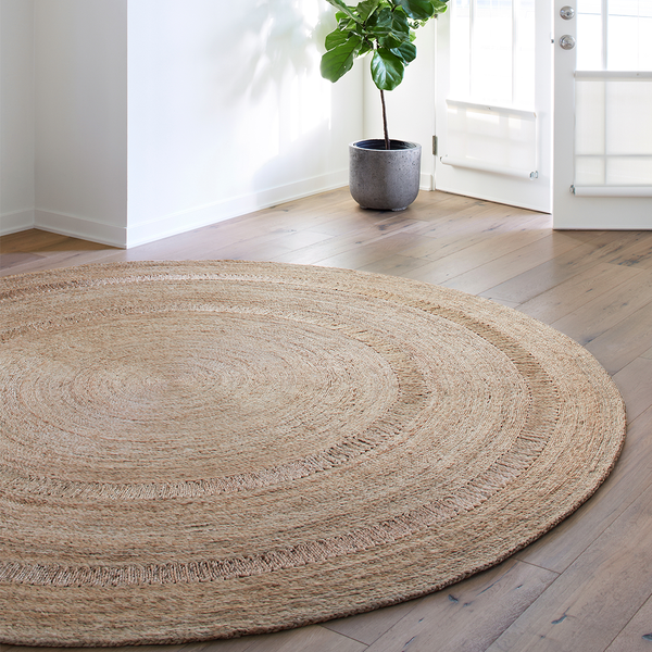 Armadillo & Co - Petunia Flower Weave Rug - Lekker Home