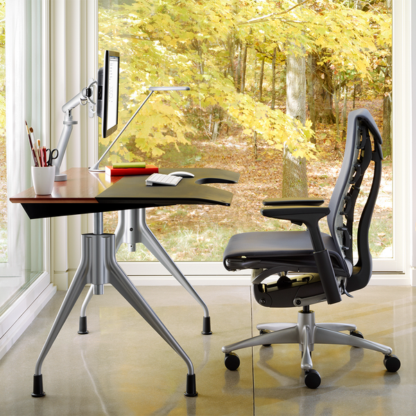 Herman Miller - Embody® Chair - Lekker Home