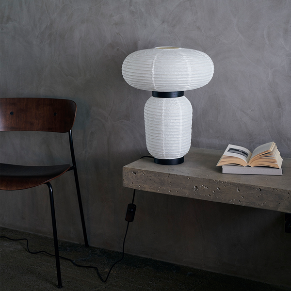 &Tradition - JH18 Formakami Table Lamp - Default - Lekker Home