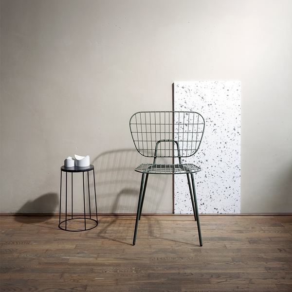 Menu A/S - WM String Dining Chair  Set of 2 - Lekker Home