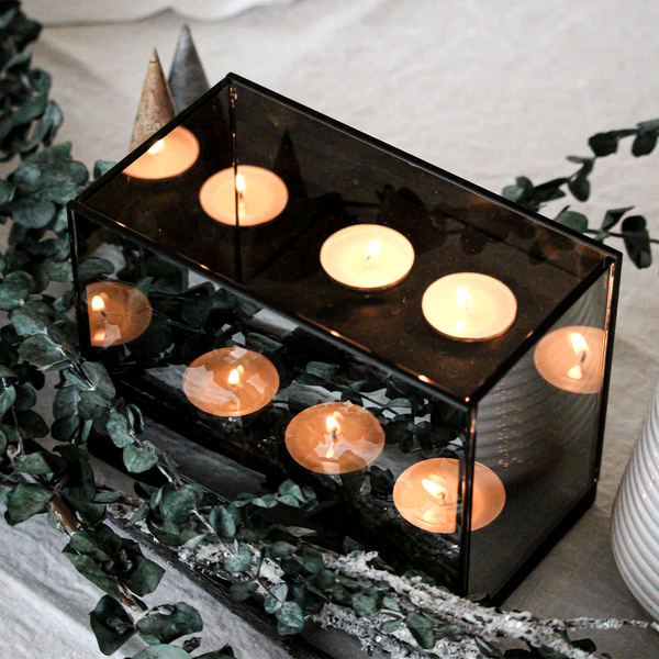 Klevering - Reflection Votive Holder - Lekker Home