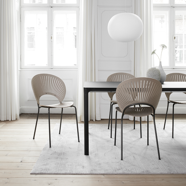 Fredericia - Trinidad Chair - Lekker Home