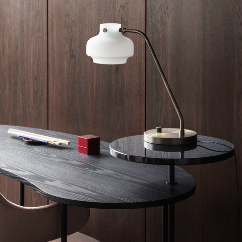 &Tradition - Copenhagen Desk Lamp - Lekker Home