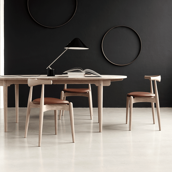 Carl Hansen - CH20 Elbow Chair - Default - Lekker Home