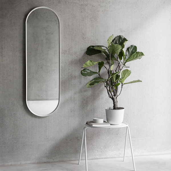 Menu A/S - Norm Oval Mirror - Lekker Home
