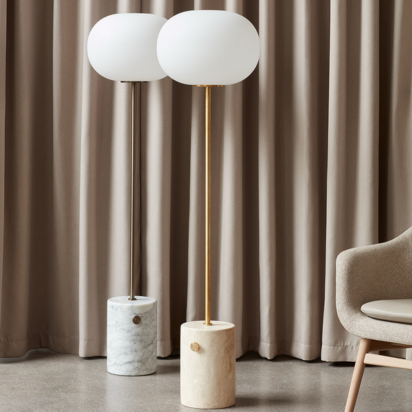 Menu A/S - JWDA Floor Lamp - - Lekker Home