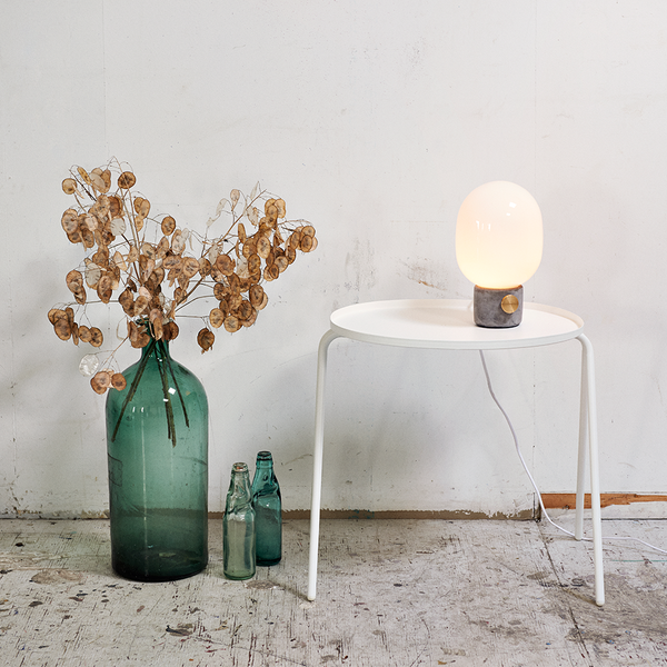 Menu A/S - JWDA Concrete Lamp - Lekker Home