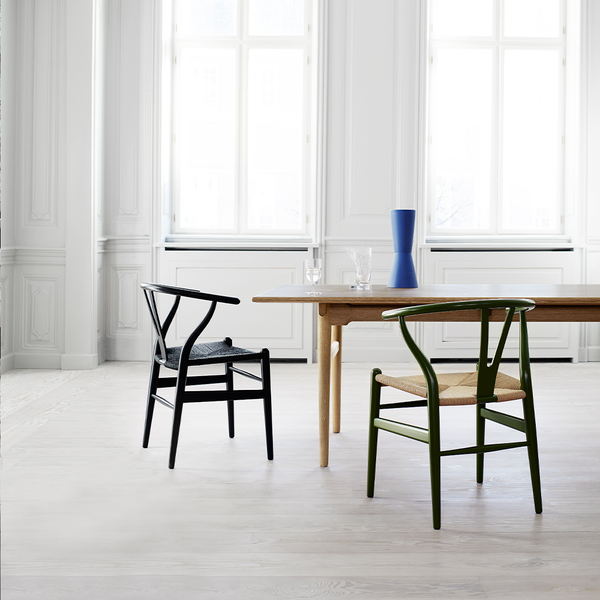 Carl Hansen - CH24 Wishbone Chair - Color - Lekker Home